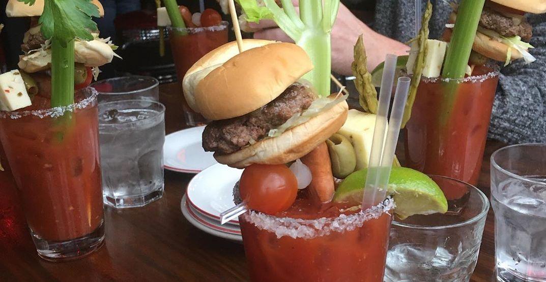 7 spots that serve up the best Bloody Marys in Seattle