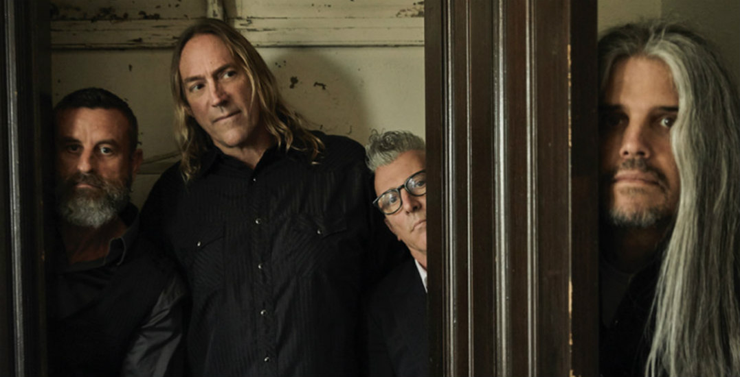 Prog rockers Tool announce Vancouver concert at Rogers Arena