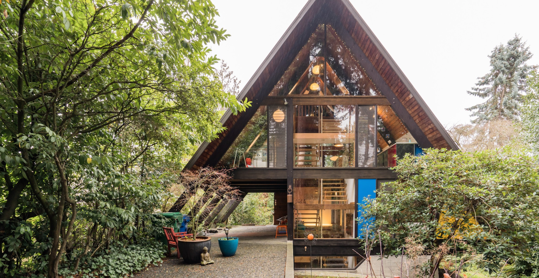 Plan your next staycation at one of these unique Seattle Airbnbs