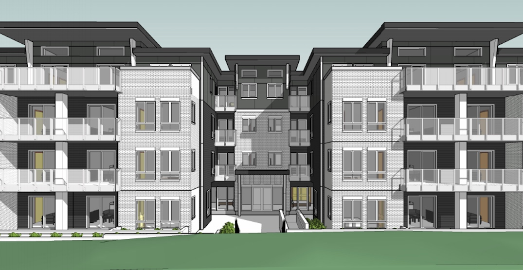 Up to 50 homes proposed for Norquay Village in East Vancouver