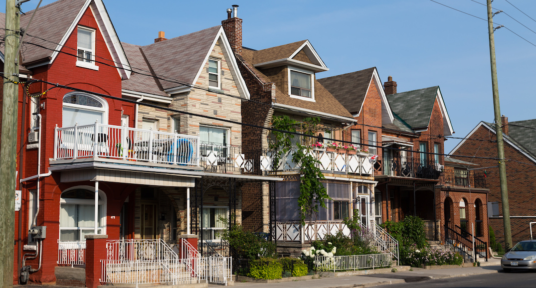GTA home sales slowed down in March due to coronavirus pandemic