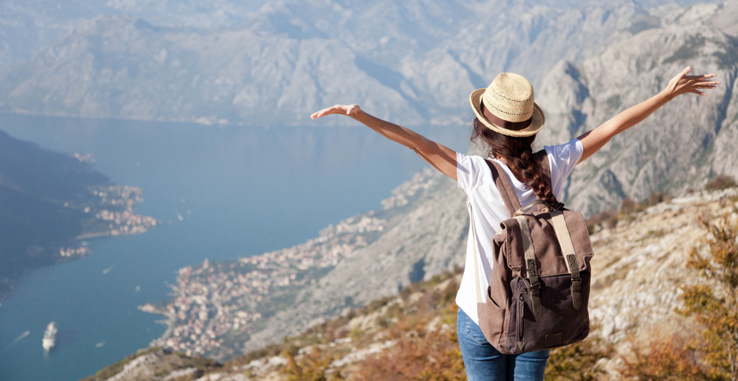 The ultimate guide for first-time solo female travelers