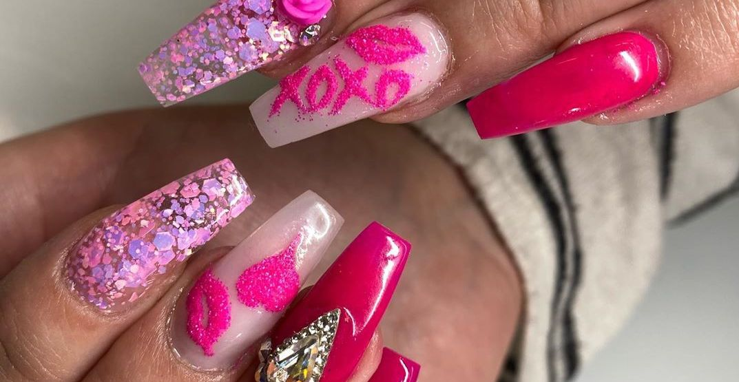 These 7 Greater Seattle salons produce insane nail art