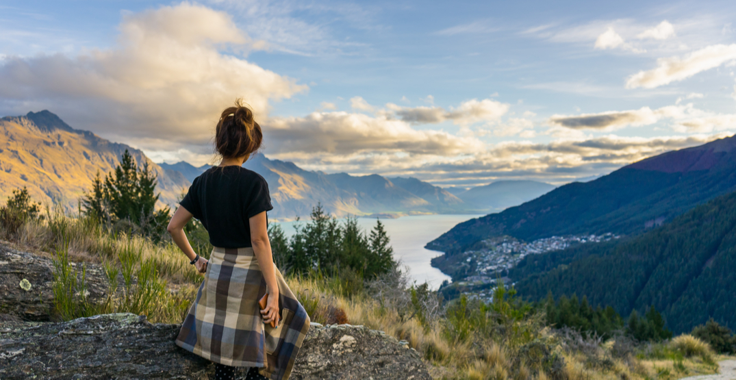 10 of the best places to visit for solo female travellers
