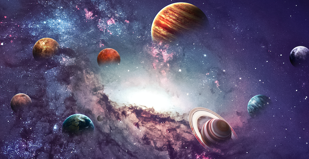 UBC astronomy student discovers 17 new planets