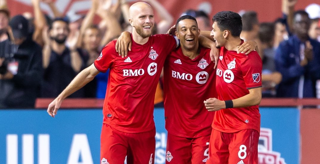Everything you need to know about Toronto FC ahead of the 2020 season