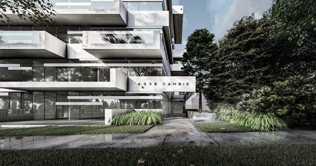 4338-4362 Cambie Street Vancouver