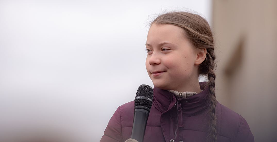 Greta Thunberg claps back at opponents following sexually explicit illustration