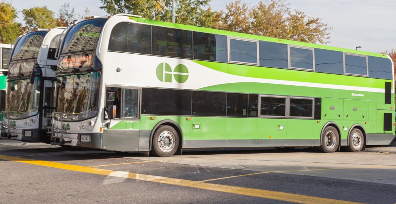 Metrolinx contacting passengers of GO bus that carried coronavirus patient