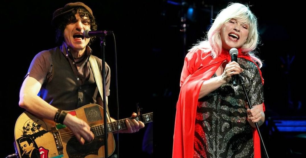 Blondie to headline ZooTunes on August 23 in Seattle