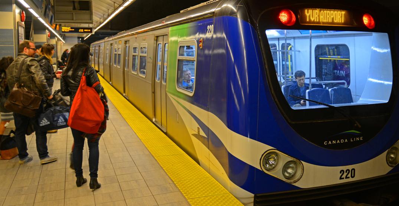 How TransLink is handling coronavirus in Metro Vancouver