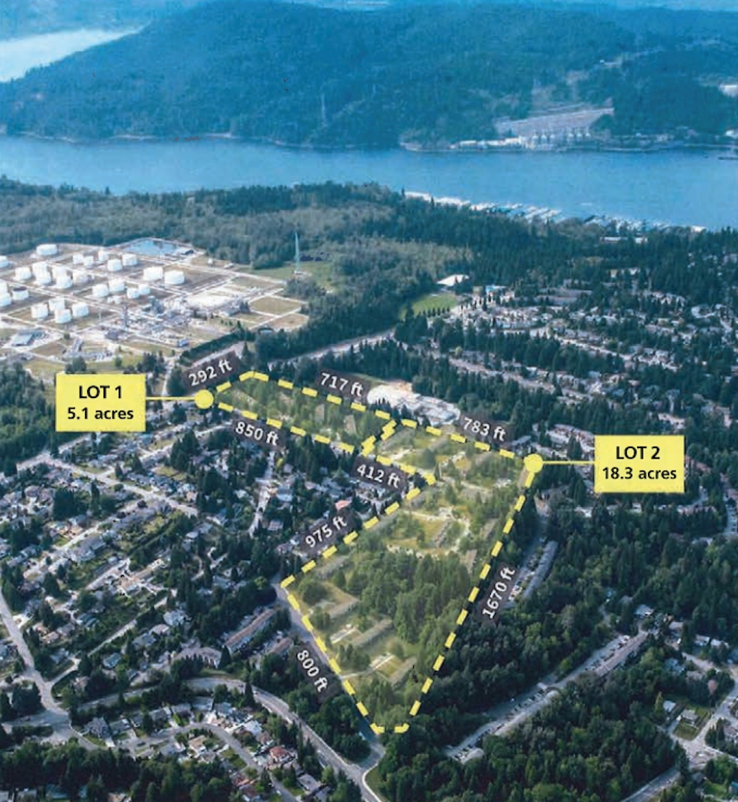 1030-1190 Cecile Drive Port Moody Woodland Park