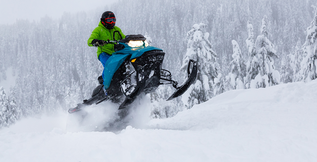 9 snowmobilers are currently missing near Whistler