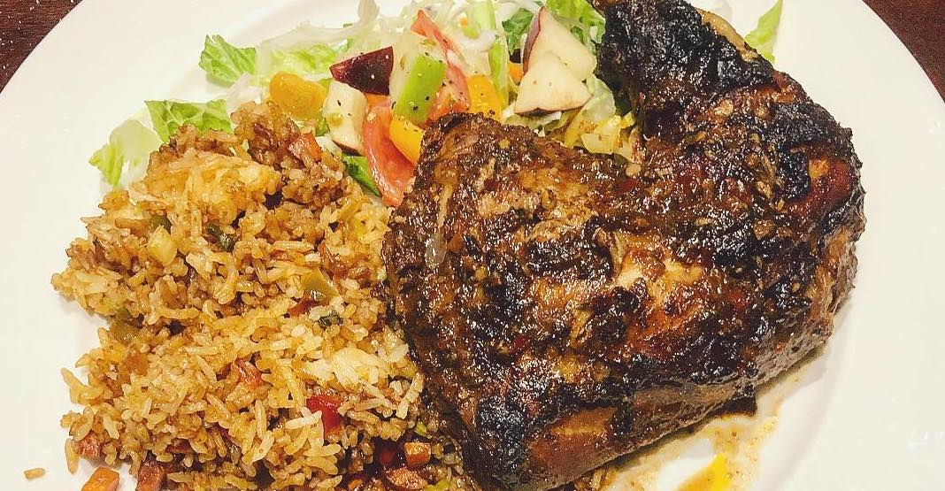 5 places to get tasty and spicy jerk chicken in Seattle