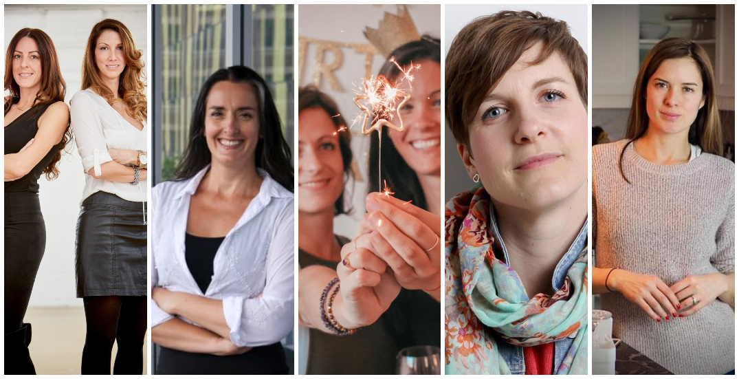 13 women entrepreneurs to keep an eye on in Quebec