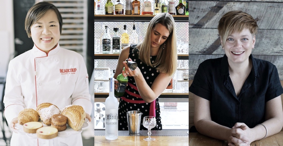 9 notable women to know in Vancouver's food and beverage industry
