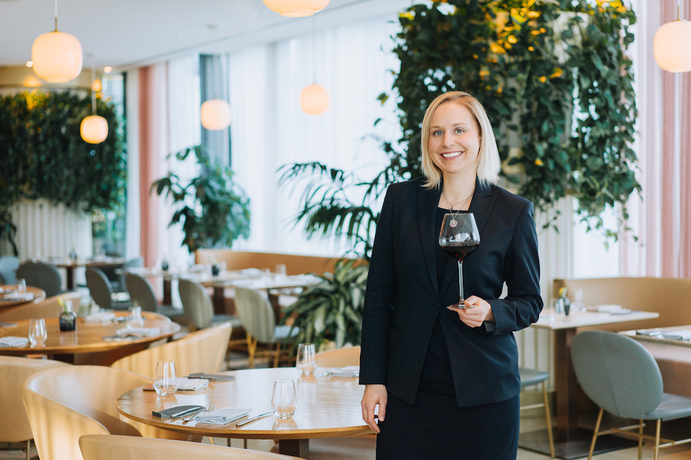 International Women's Day Food and Beverage 2020