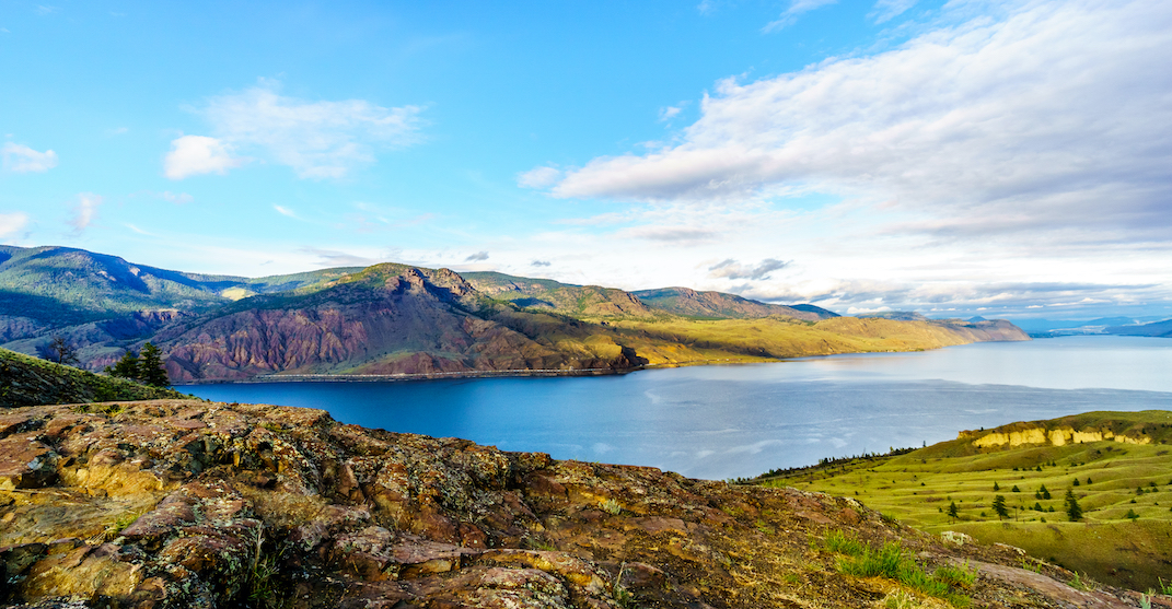 Fly from Edmonton to Kamloops, BC, for less than $100 this summer