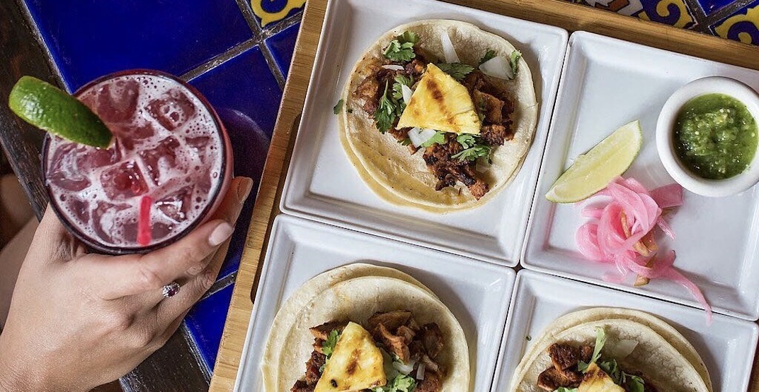 Dining Out For Life 2020 returns with 50+ participating restaurants April 2