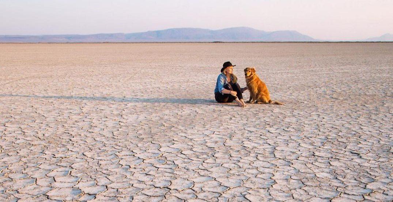 Outstanding Oregon: The Alvord Desert is a sensory shock