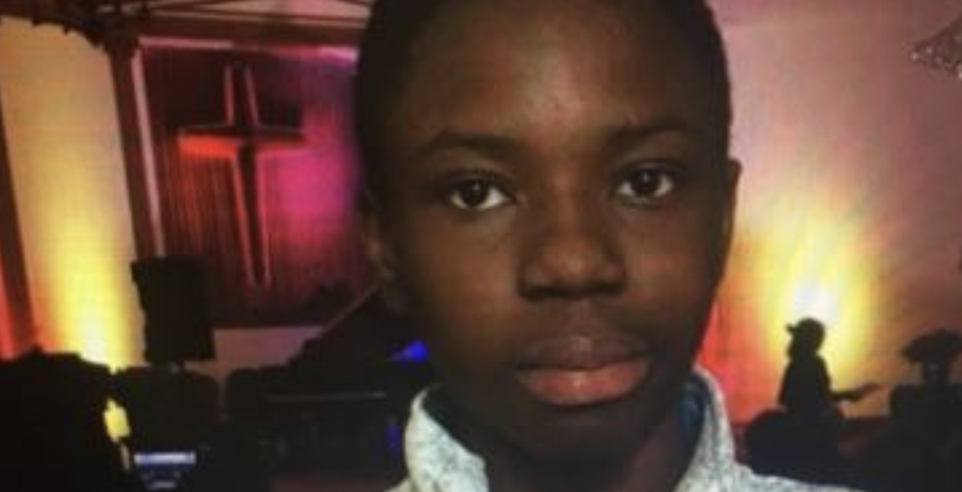 Amber Alert in effect for 14-year-old boy abducted in North York