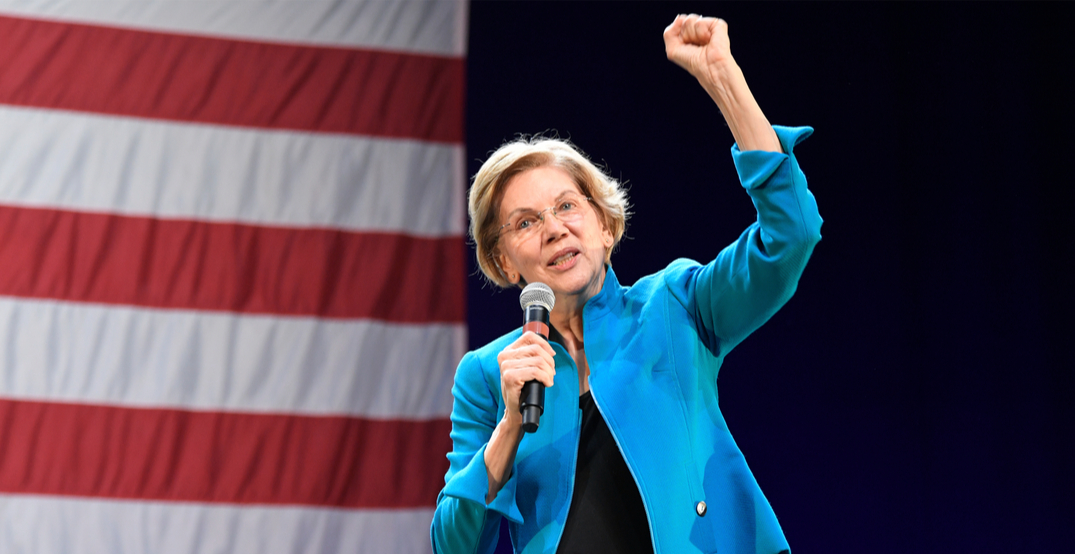 Warren drops out of US presidential race without endorsing another candidate