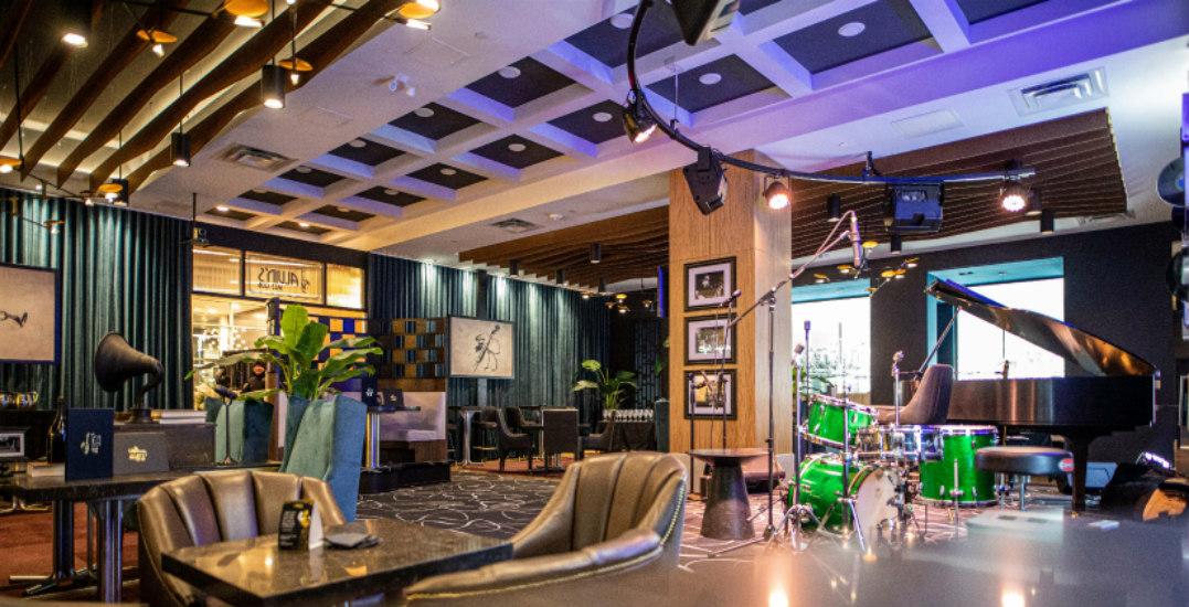 New Calgary jazz bar will transport you back to 1930s New York City