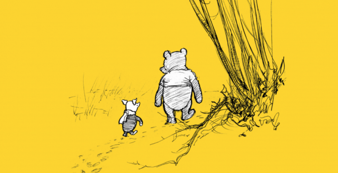 Winnie-the-Pooh exhibit returns to the ROM this summer