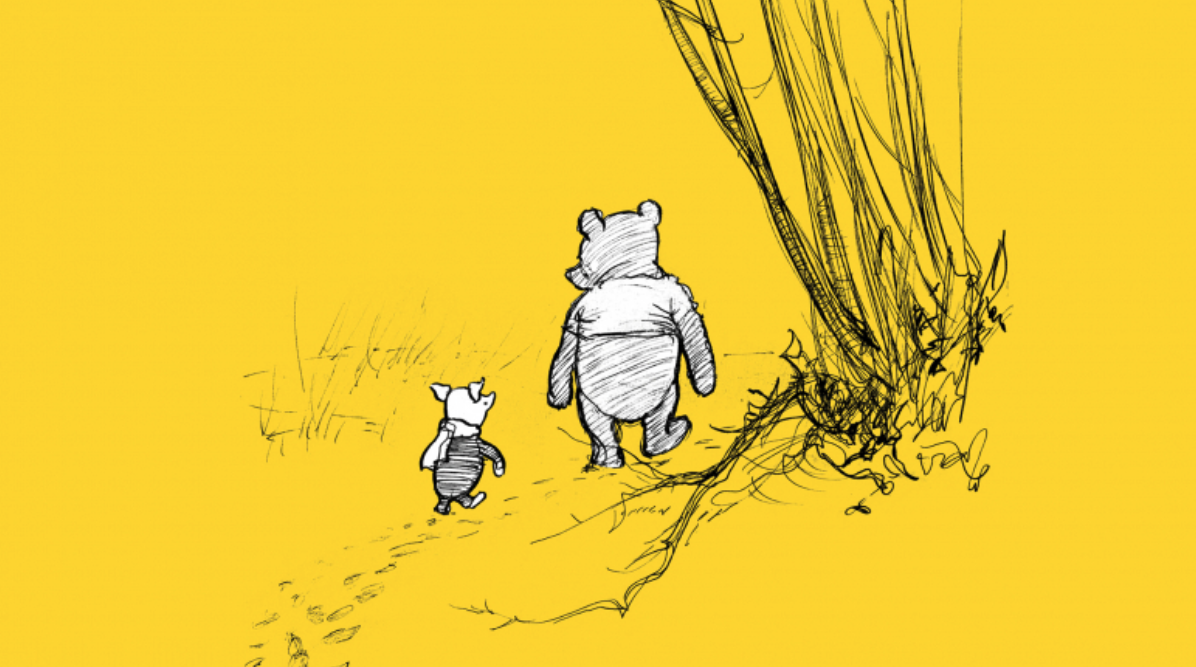 A Winnie-the-Pooh exhibit is making its only Canadian stop in Toronto
