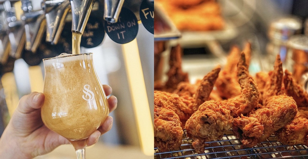 Brewgooder event in Vancouver to feature top local craft beer and DL Chicken