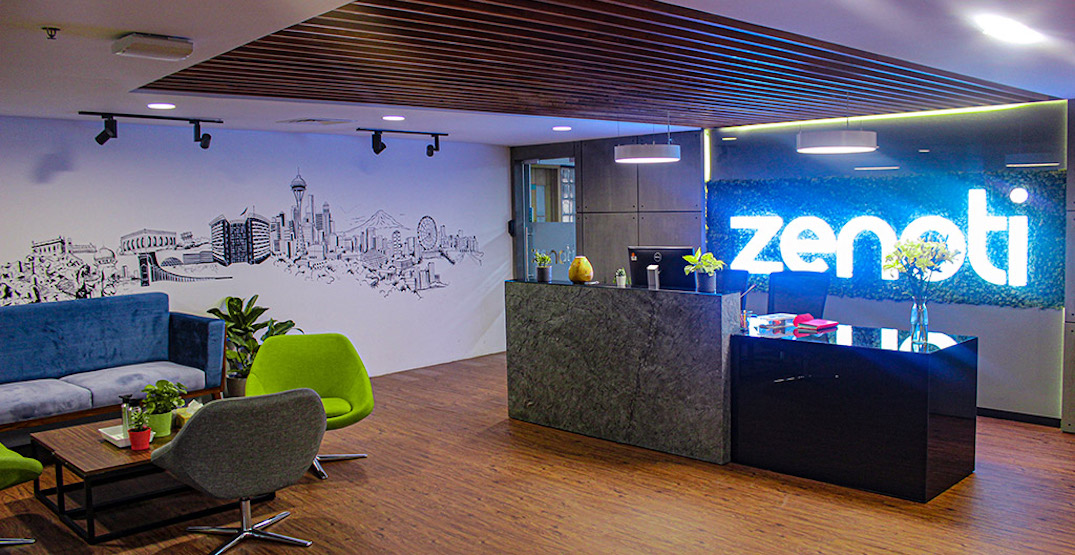 Cloud-based tech firm Zenoti opens new Vancouver office