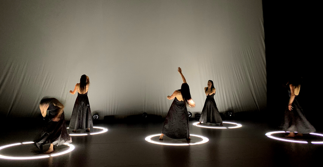 Catch a female-produced dance show in Calgary this weekend