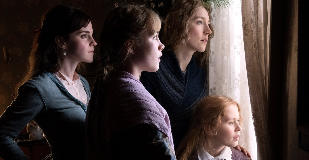How Little Women helped me understand my anger