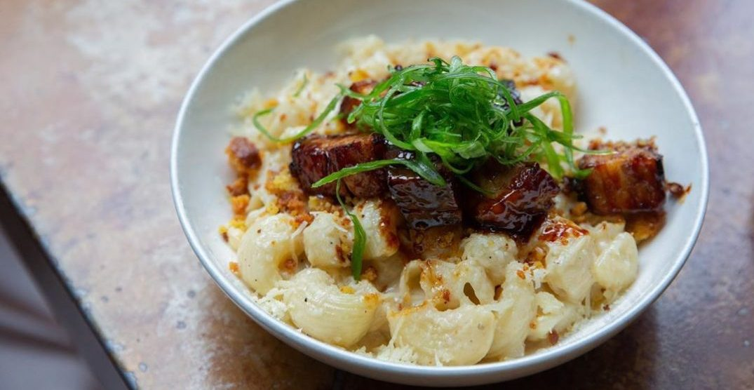 Portland's Grassa takes mac & cheese to another level