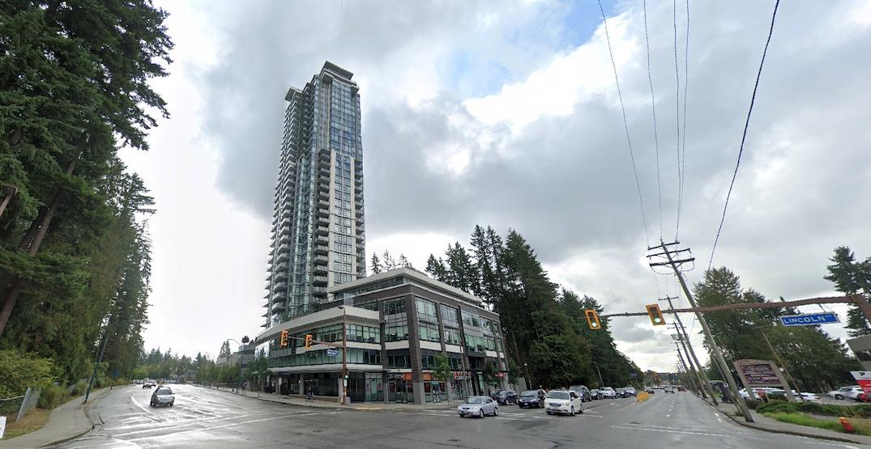 Port Coquitlam designates neighbourhood near SkyTrain station for high density
