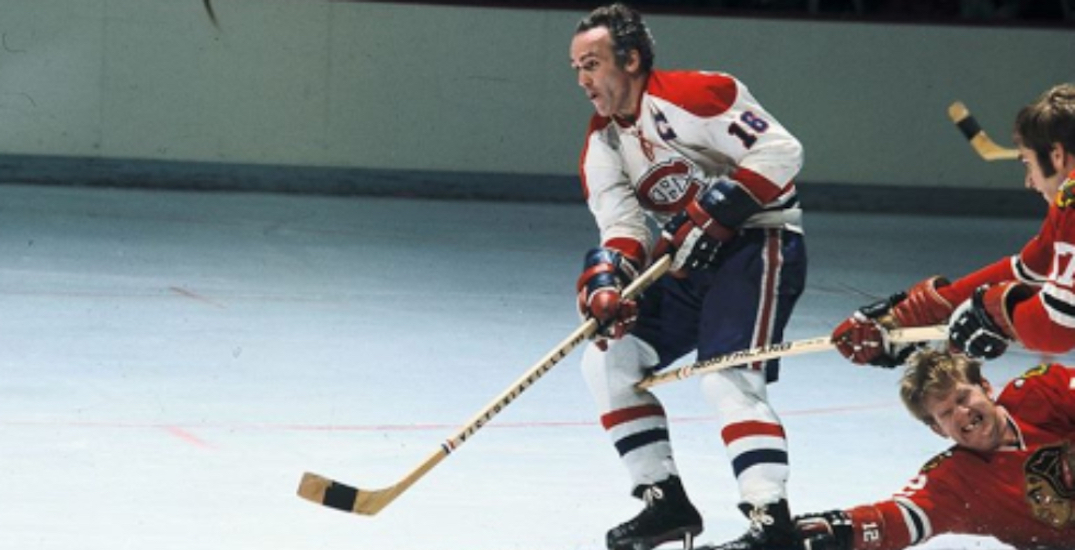 Montreal Canadiens legend Henri Richard passes away