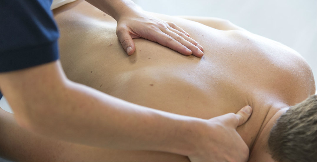 5 signs you were meant to be a massage therapist