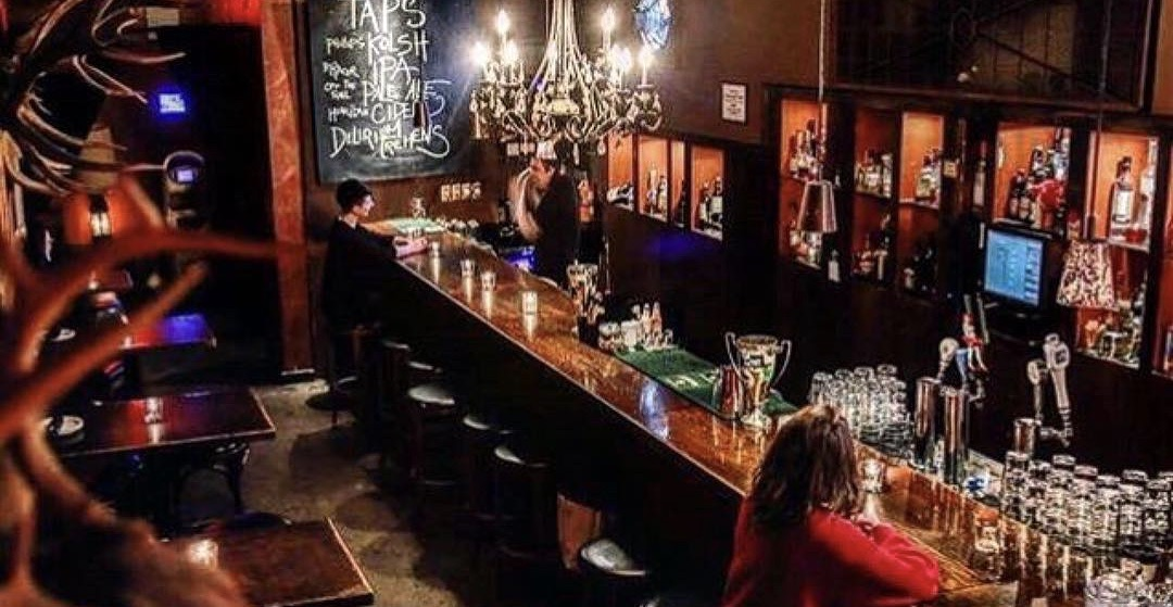 25 unreal hidden bars and restaurants in Vancouver