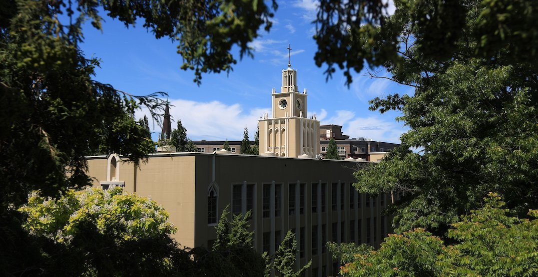 Seattle University and Seattle Pacific University to hold classes remotely