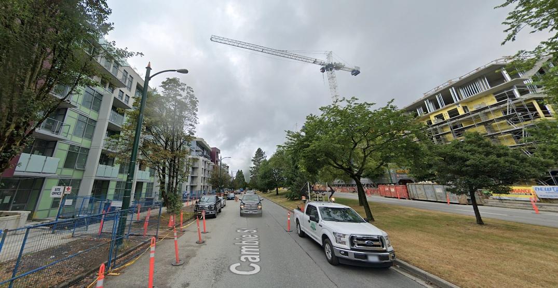Sluggish progress on Cambie Corridor's non-market rental housing targets