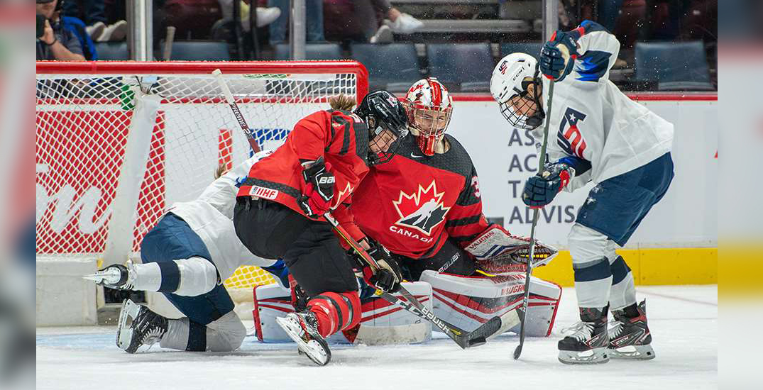 Women's hockey world championships canceled over coronavirus fears