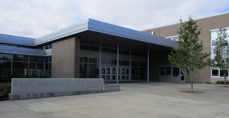 Hillsboro middle-school student tests positive for coronavirus
