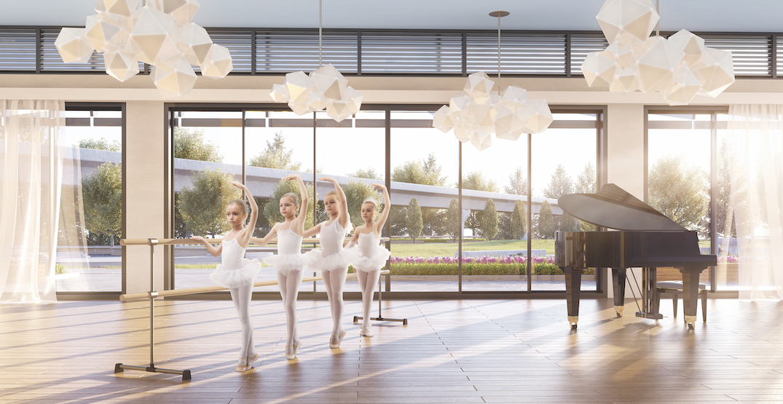 New $9-million Richmond arts hub being built next to future SkyTrain station