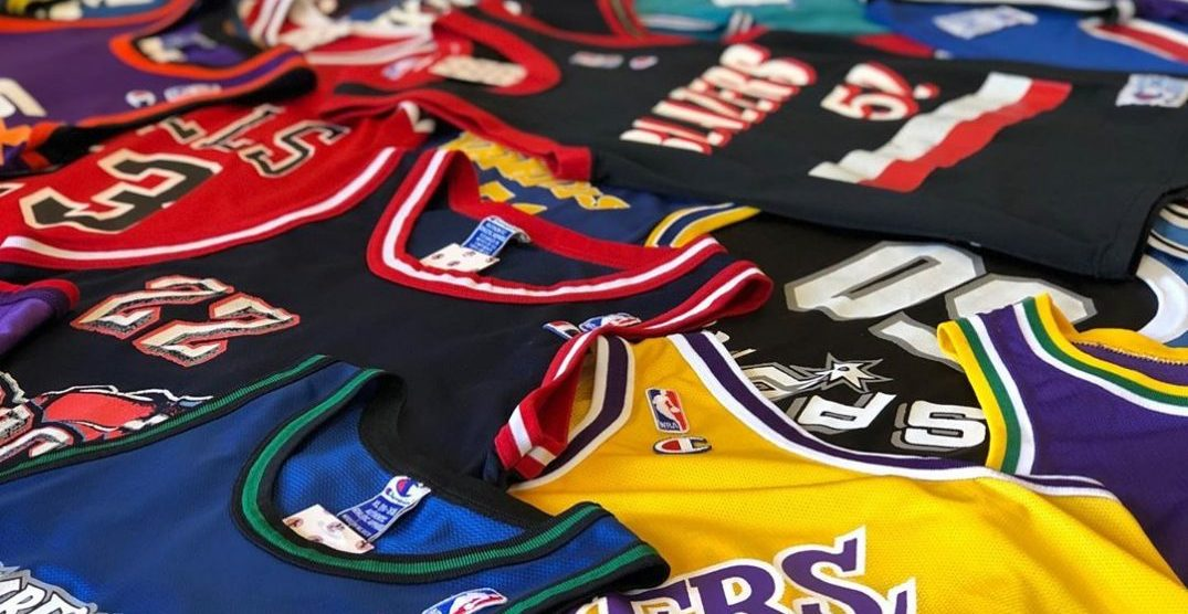 Laundry washes up the best nostalgic sports apparel in Portland