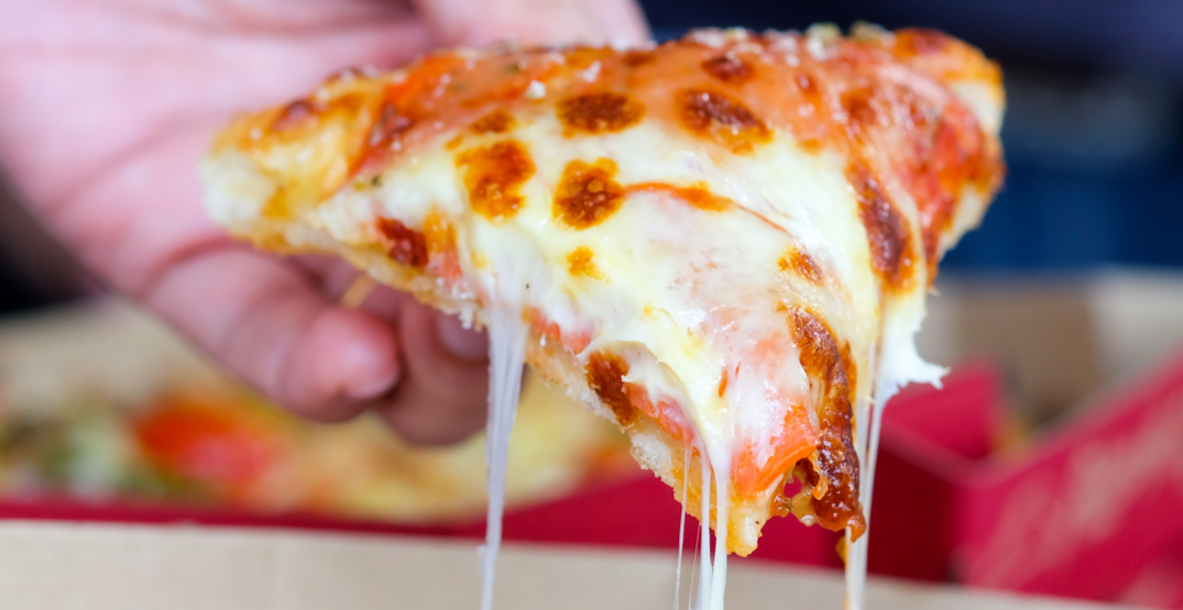 Police investigating after man allegedly assaulted over pizza slice in East Vancouver