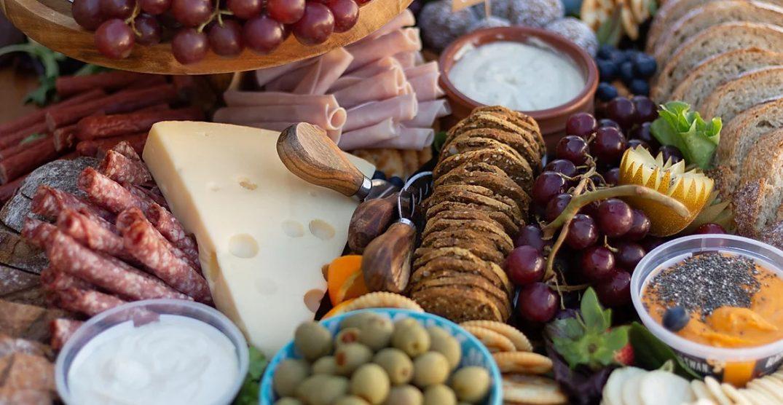 Portland's Platter Girl is creating visually vibrant grub for grazers