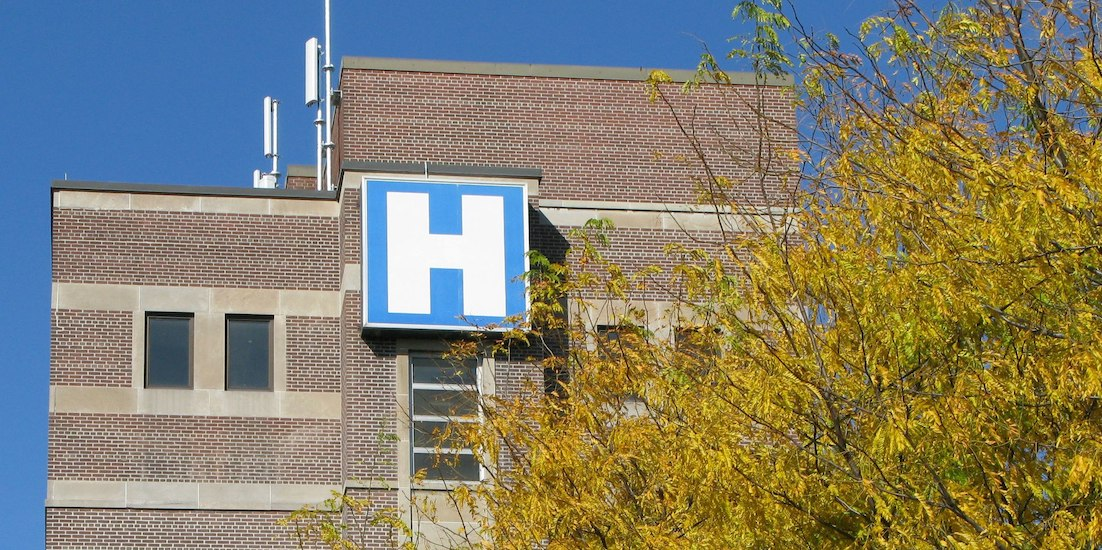 Toronto hospital to open a COVID-19 Community Assessment Centre mid-March