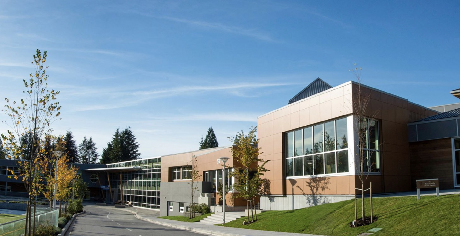 West Vancouver independent school cancels classes over coronavirus concerns
