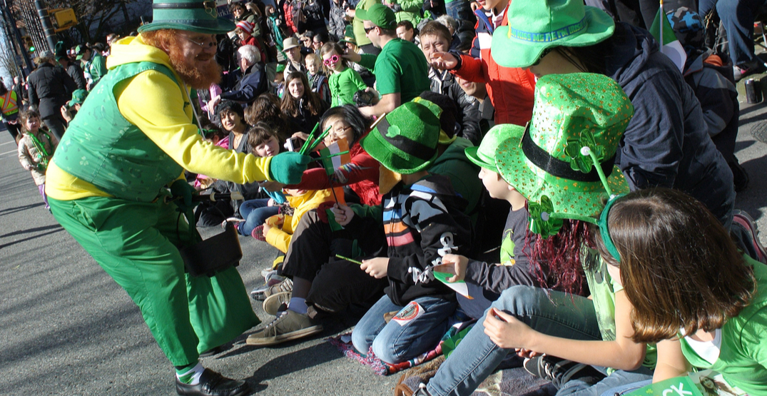 Dublin's St. Patrick's Day has been canceled amid coronavirus fears