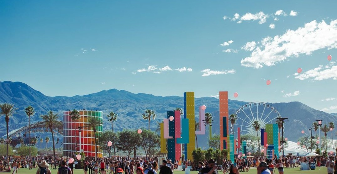 Coachella is officially canceled